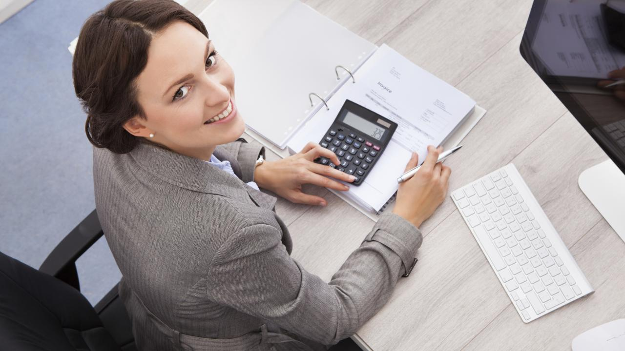 Master's Degree in Accountancy