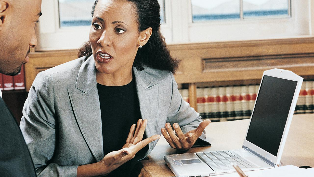 Paralegal Specialist Programs